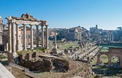Forum Romanum 5 kleiner