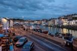 Weymouth Abend Juli 19-15-2
